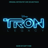 Daft Punk | TRON: Legacy (Original Motion Picture Soundtrack)