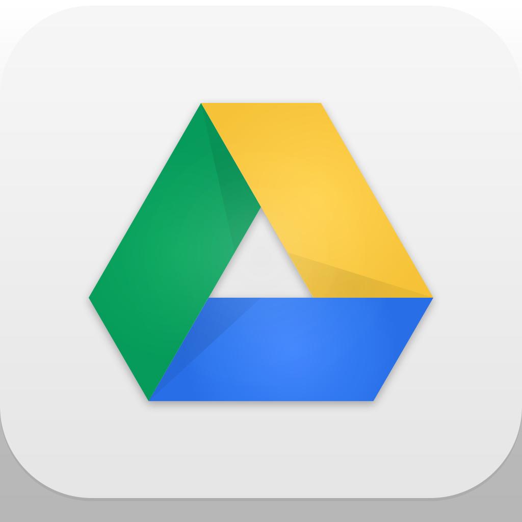 Google ドライブ